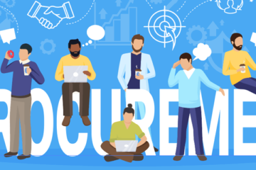 procurement outsourcing important for business